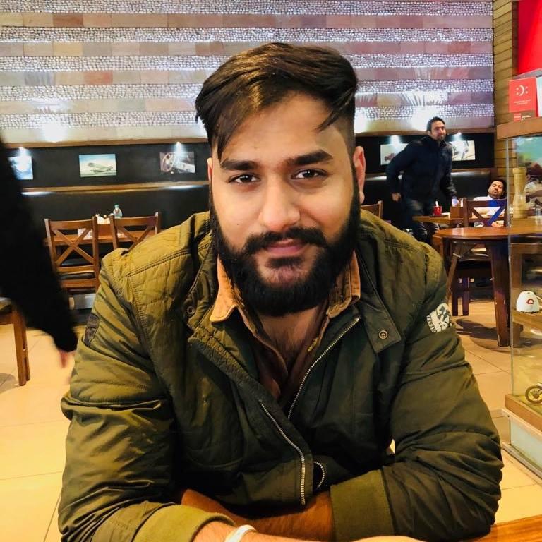 Geetansh Jindal