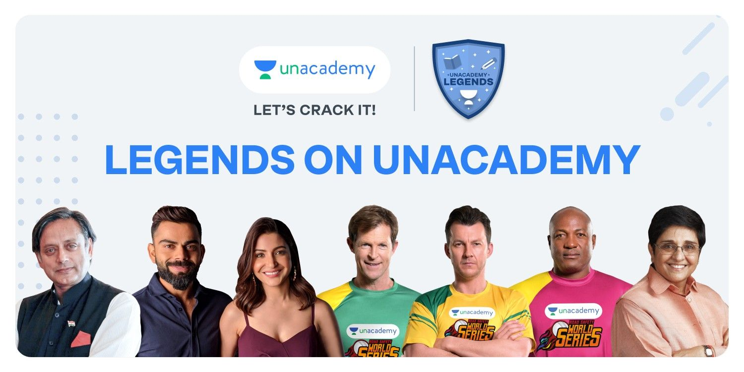 Unacademy data hacked