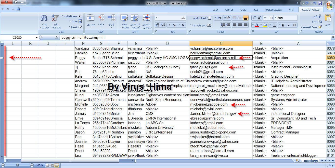 Adobe Server Hacked