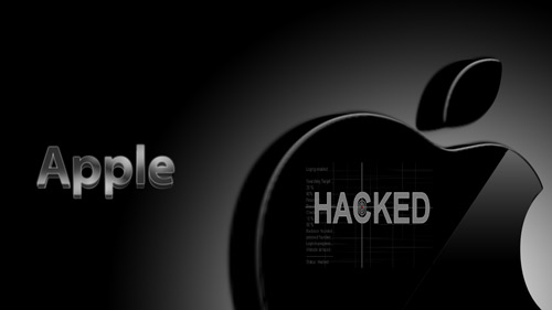 Apple Hacked HackReports