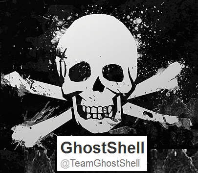 ghostshell project blackstar