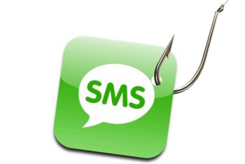 iPhone SMS spoofing Application , hack reports