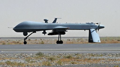 ISIS MEMBER EXPECTED TO BE KILLED IN DRONE STRIKE!