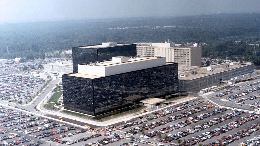 Chinese Spies Reportedly Used NSA Tool to Carry Out Cyber Attacks