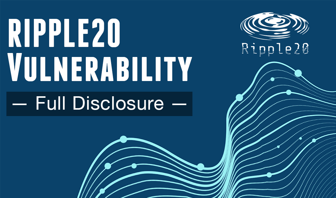 Zero-Day Ripple20 Vulnerability Puts Millions of IoT Devices at Risk