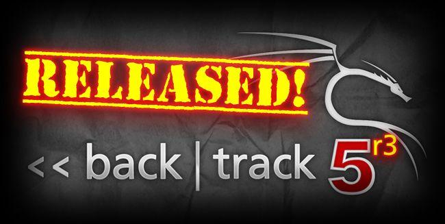 Backtrack 5 R3 Download