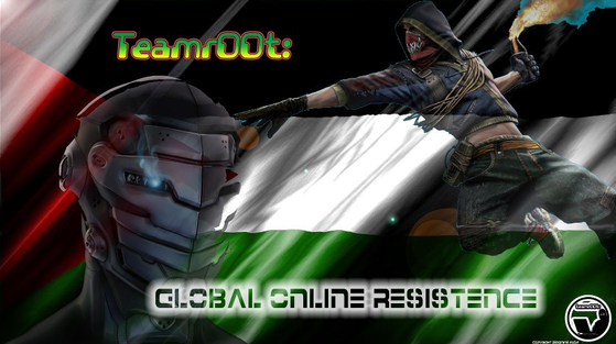 Israel Government Emails Hacked by Teamr00t