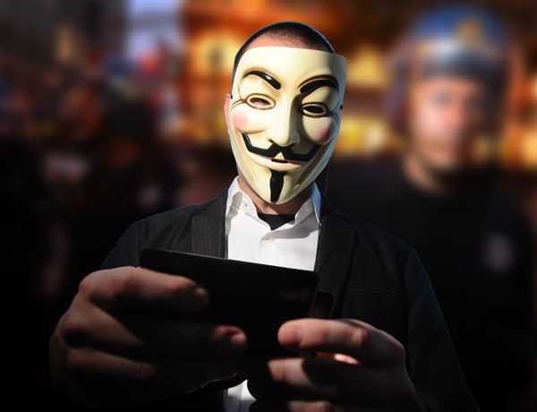 Leaked credentials of Congress members by Anonymous hacker are inaccurate