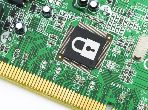MatrixDAR - Military Grade Encryption