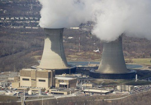 Power Plants Are Vulnerable To Hackers