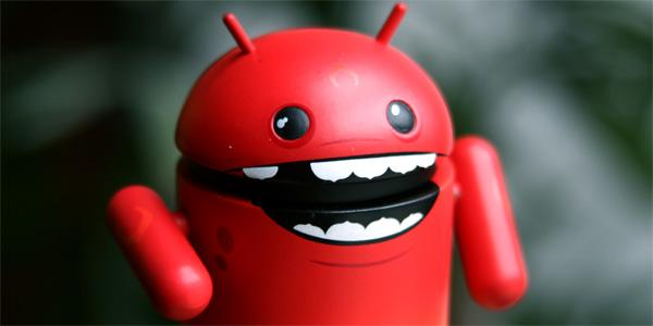 HACKERS CAN UNLEASH NEW ANDROIDS TOO - BEWARE!