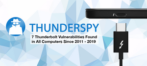 7 Thunderbolt Vulnerabilities Affect Millions of Devices: 'Thunderspy' Allows Physical Hacking in 5 Minutes
