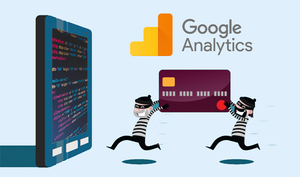 Hackers Exploit Google Analytics to Steal Credit Card Details; Bypassing CSP; Magecart Attack