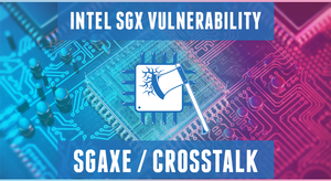 Latest SGAxe & CrossTalk Attacks Leak Sensitive Data and Expose New Intel SGX Vulnerability