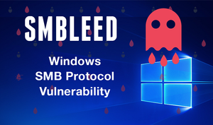 SMBleed with SMBGhost: Latest Windows SMB Protocol Vulnerability SMBleedingGhost