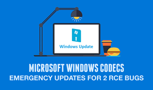 Microsoft Releases Emergency Windows Updates for 2 RCE Bugs