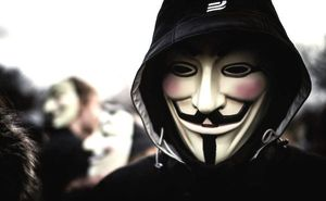 Anonymous Hackers' 'IDIOT' to Disrupt ISIS Propaganda