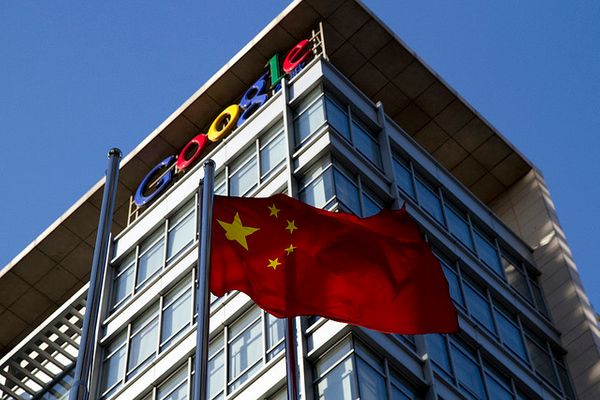 Chinese hackers got sensitive data from Google