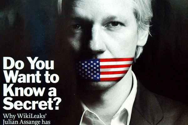 Wikileaks Co-founder Julian Assange Slammed By The Judge, Sentenced for 50 Weeks Over Bail Breach