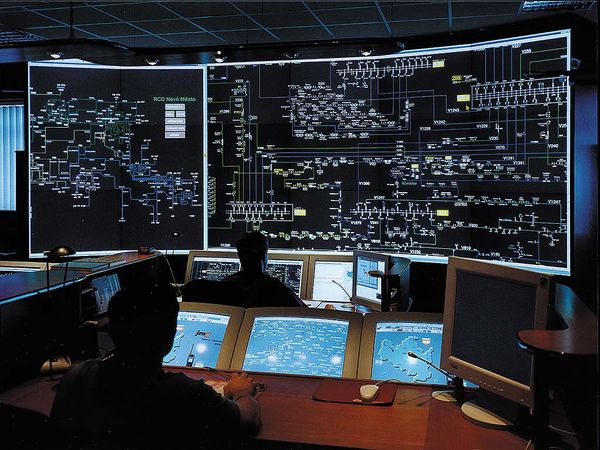 Telvent's smart Power grid Hacked