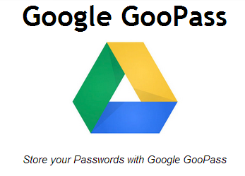 Hacking Google users with Google's GooPass phishing attack