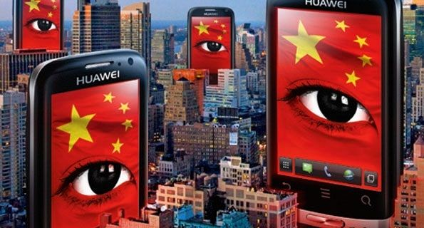 Should the World Be Scared of Huawei ?‎