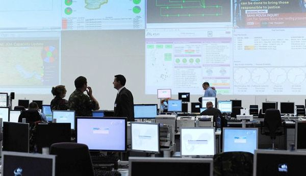 Oxford University launches Cyber Security Center