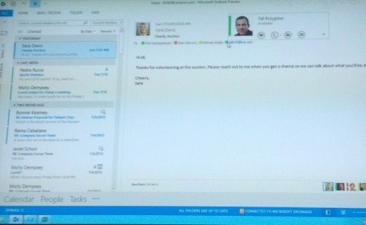 Skype bug Sends Messages To Wrong Contacts