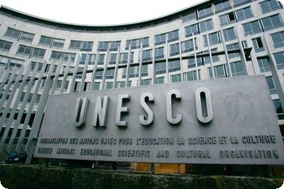 UNESCO Etxea hacked by NullCrew